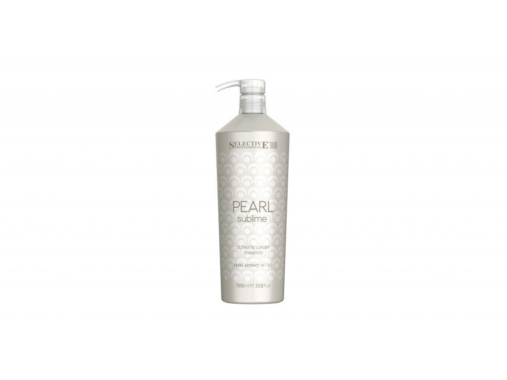 pearl shampoo