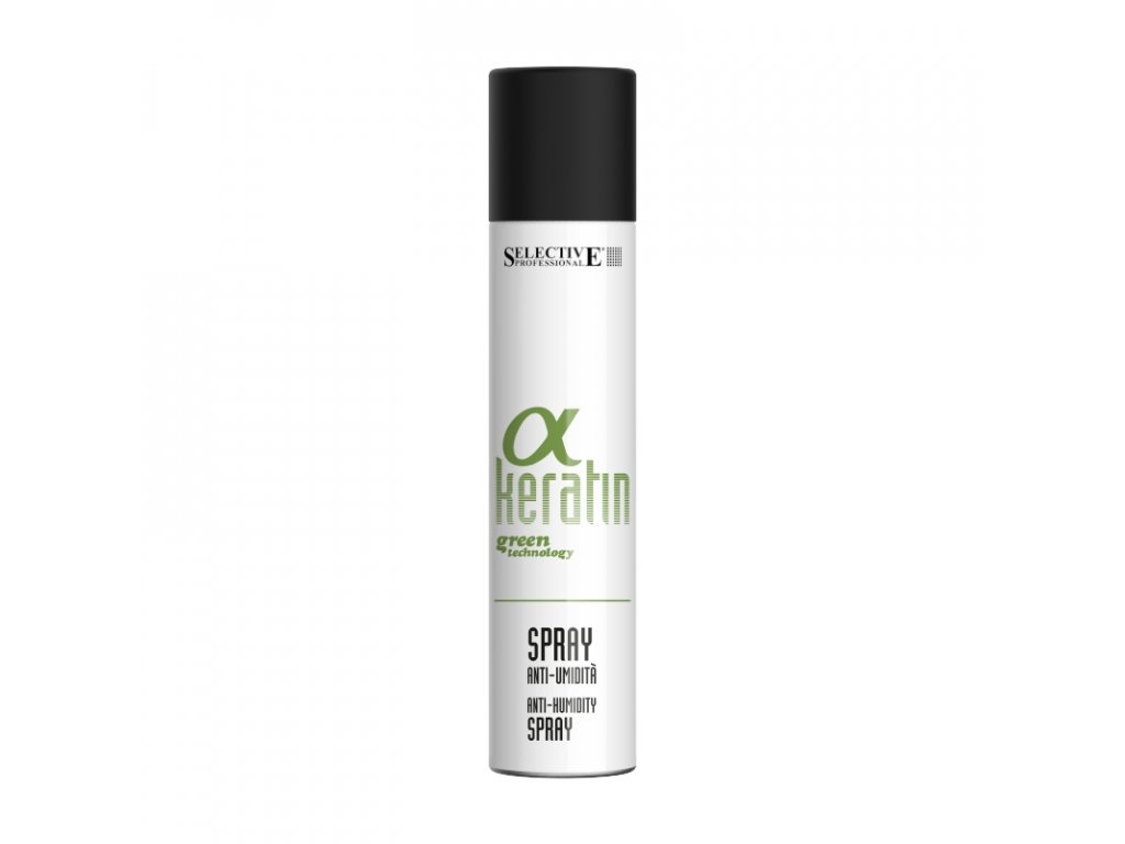 alpha keratin spray 100ml