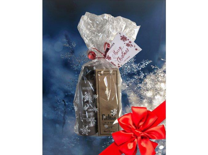 Vánoční balíček č.11 - CEMANI pro muže