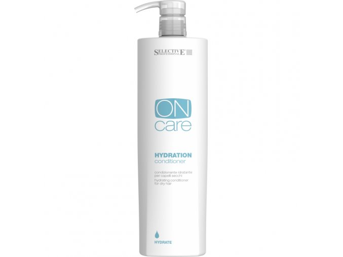 hydration conditioner hydratacni kondicioner pro suche vlasy 750ml