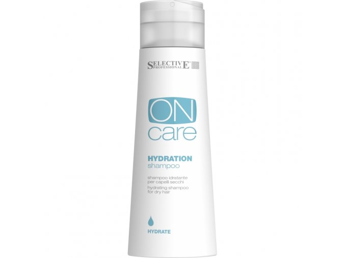 hydration shampoo hydratacni sampon pro suche vlasy 250ml