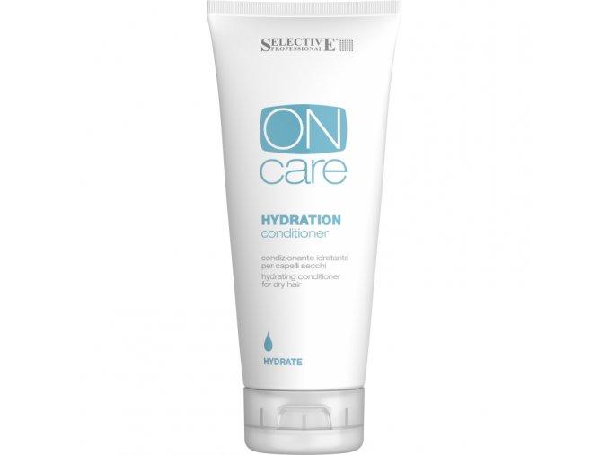 hydration conditioner hydratacni kondicioner pro suche vlasy 200ml