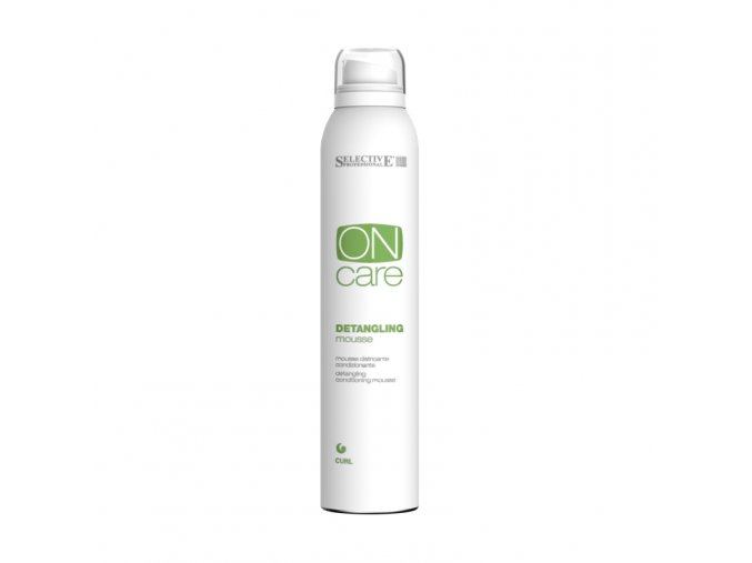 detangling mousse 200ml penovy kondicioner proti zacuchavani vlasu
