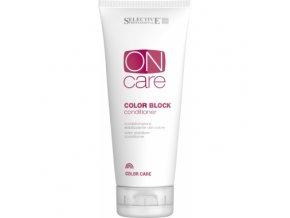 color block conditioner kondicioner pro stabilizaci barvy 200ml